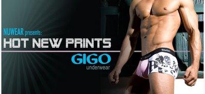 NuWear - Gigo Prints
