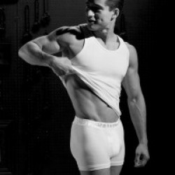 Rated M Undewear – New Line from Mario Lopez