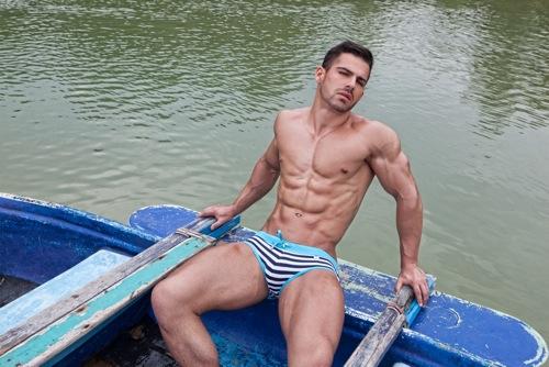 """THAI"" Making of ES Collection Swimwear 2014"