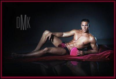 DMK - More of Model Anton