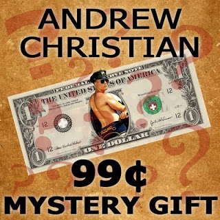 Andrew Christian - .99 Cent Mystery Sale