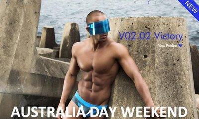 Below the Belt - Australia Day Weekend Sale