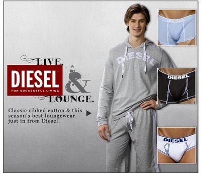 Men's Underwear Store - Diesel and Unico