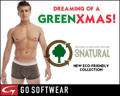 Go Softwear - Dreaming of a GreeenXmas