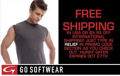Go Softwear's Economic Support