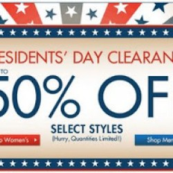 Fresh Pair – Presidents Clearnace Sale