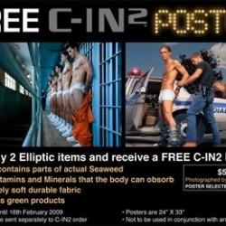 C-IN2U – Poster Offer