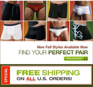 Fresh Pair - New Fall Styles