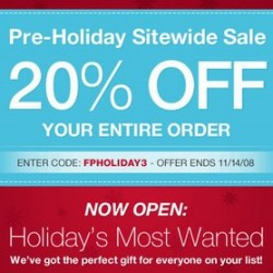 Fresh Pair – 20% off and Free Shipping