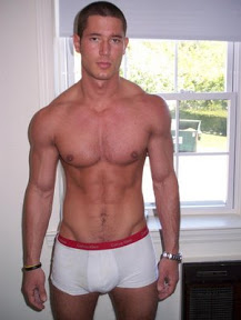 Missing Hot Guy of the Week?