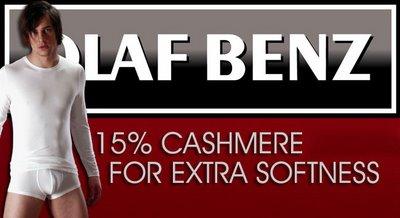 Dead Good Undies Sale on Olaf Benz