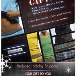Men's Underwear Store – New C-IN2 Gifts