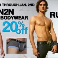 10percent – N2N and Ruffskin Sale