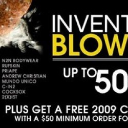 10percent – Inventory Blow Out Sale