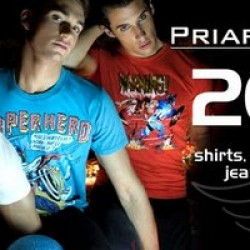 10percent – 20% off Priape Wear
