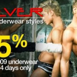 10percent – Clever Underwear Sale