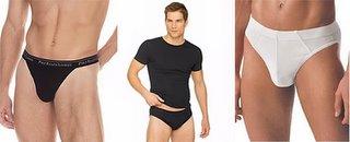 Ralph Lauren Now Makes Underwear