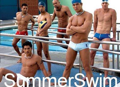 Below the Belt - Swimwear Sale