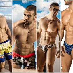 Poll Which Swimwear style are you wearing?