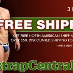Jockstrap Central – Free Shipping