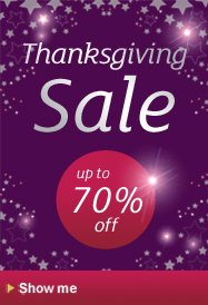 Figleaves - Thanksgiving up to 70% off Sale