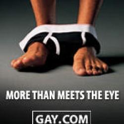 Underwear is Everywhere!