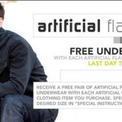 10percent – Free Underwear