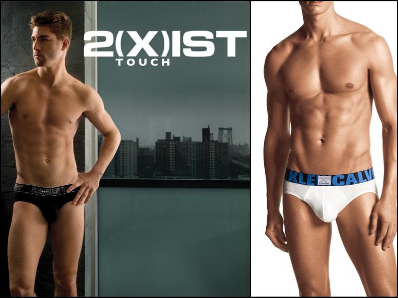 UNB Jon's Criteria for Underwear for his underwear seleciton
