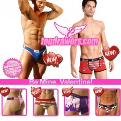Top Drawers – Valentines Day Sale