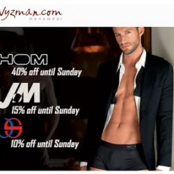 Wyzman – HOM, JM and Joe Snyder Sale