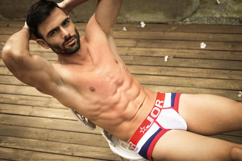 Brief Distraction featuring JOR Underwear