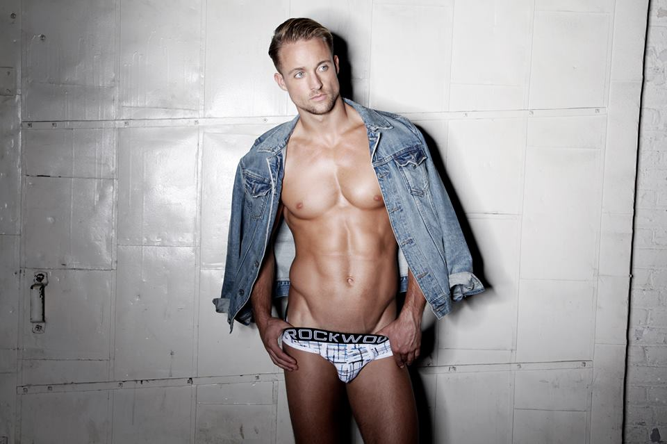 Get something different from Rockwood Underwear