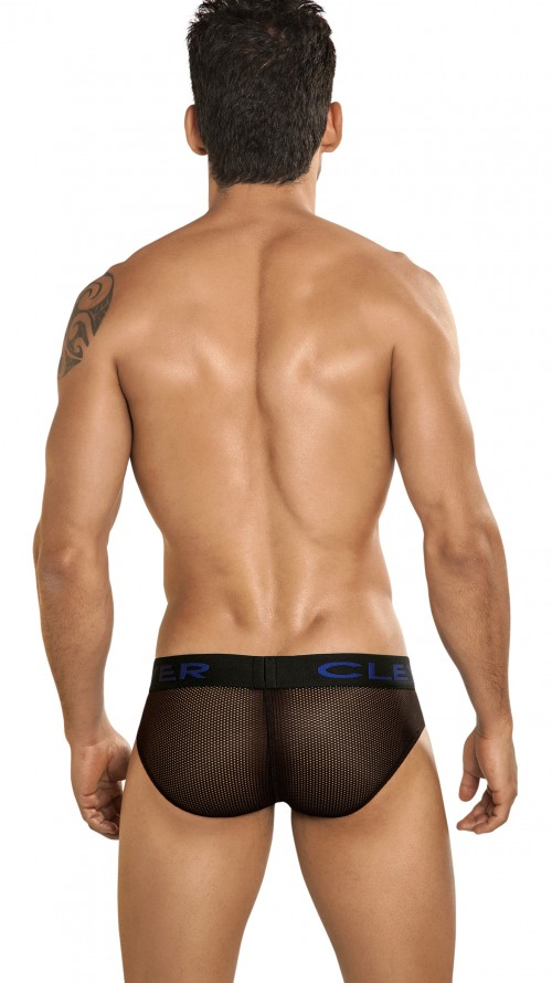 Clever 5190 Calipso Mesh Latin Brief