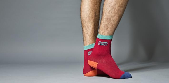 Socks, My new Love!