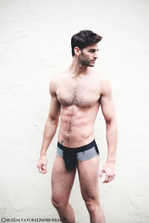 Chris Salvatore Underwear Nautical Brief