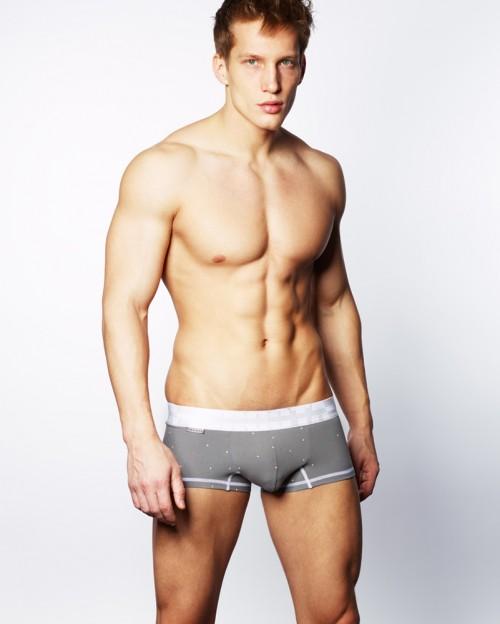 Sprinkles Grey - Front - Full Body