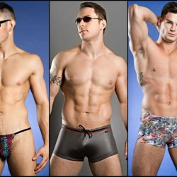 What's Hot in the UK for April from Deadgoodundies.com