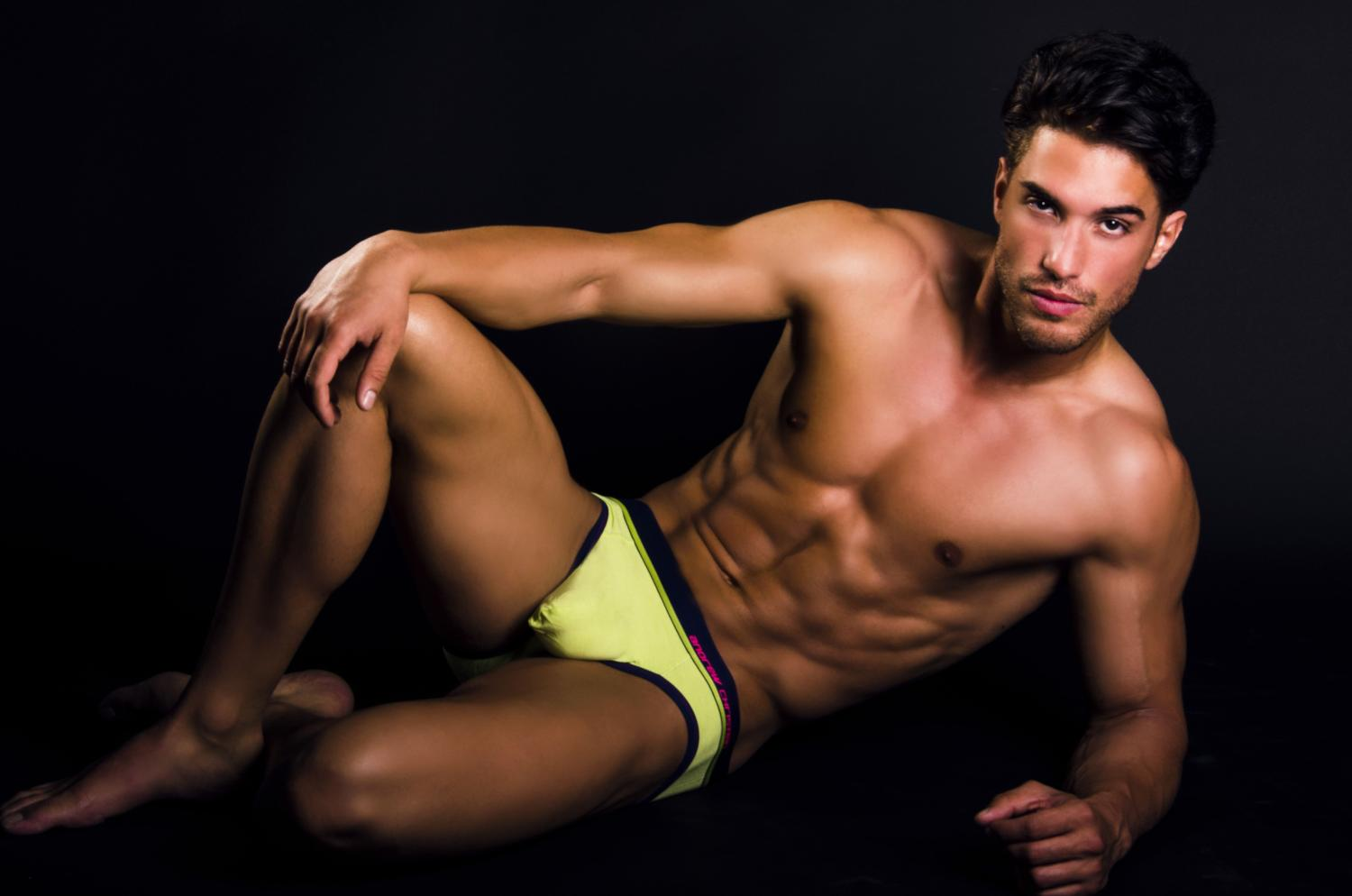 Andrew Christian Model Search