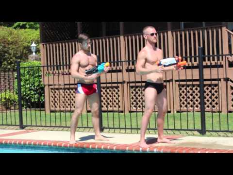 UNB Swim Guide Behind the Scenes with Bwet Swimwear