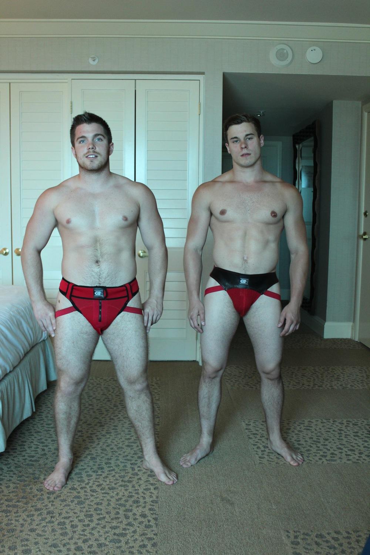 Is Your Love of Underwear a Secret?