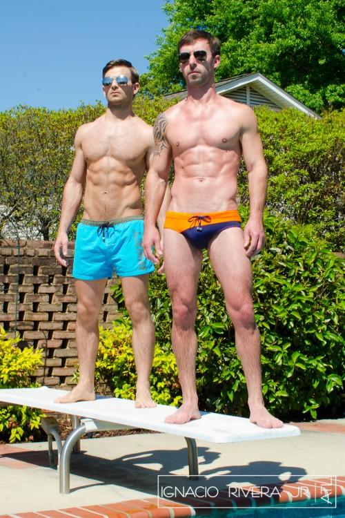 UNB Swimwear Guide Bwet Swimwear