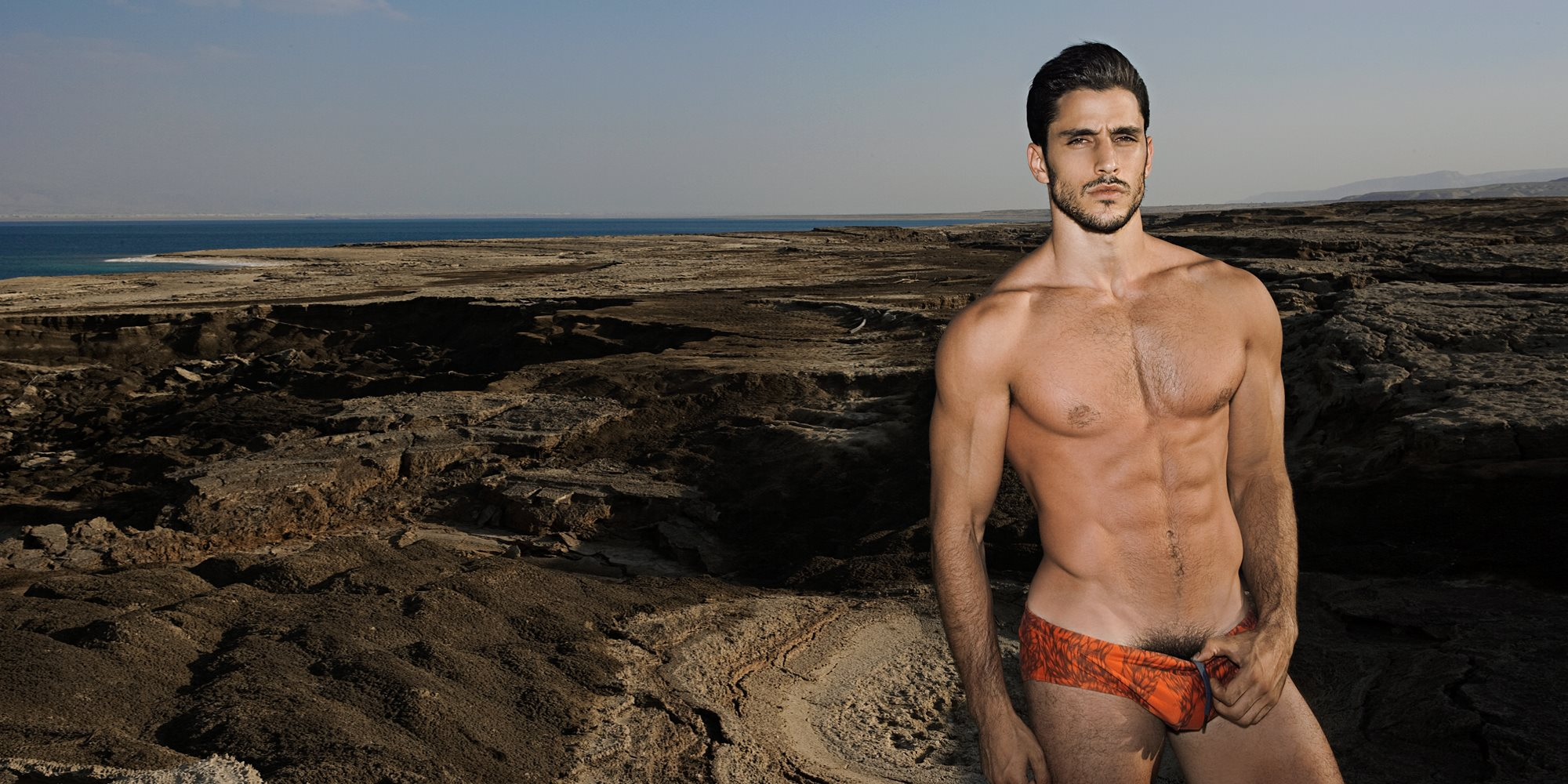 Brief Distraction featuring C-IN2 Swimwear