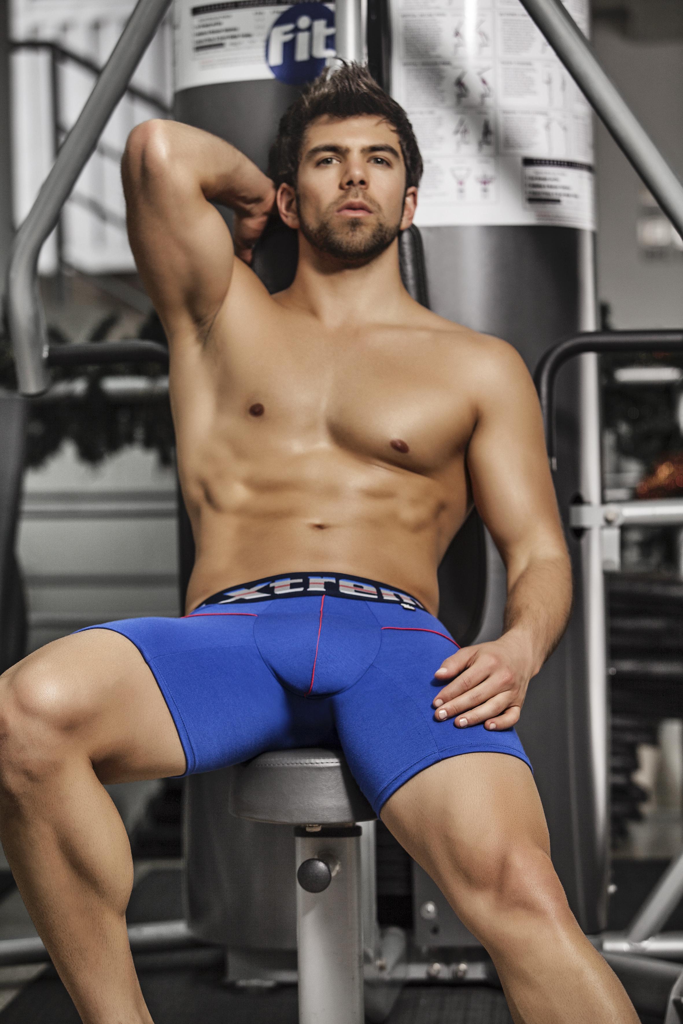 Brief Distraction by Xtremen Underwear