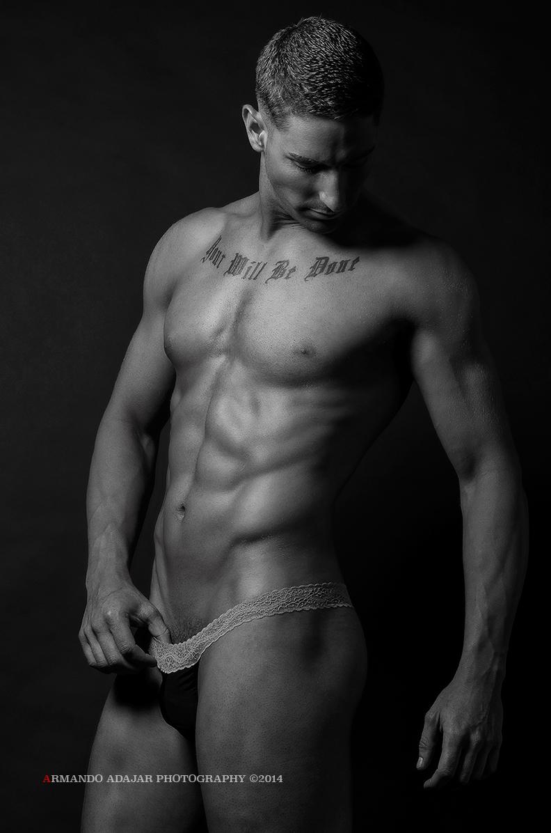 Brief Distraction featuring photog Armando Adajar