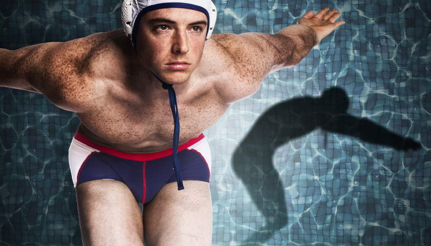 Get your A-Game on with aussiebum