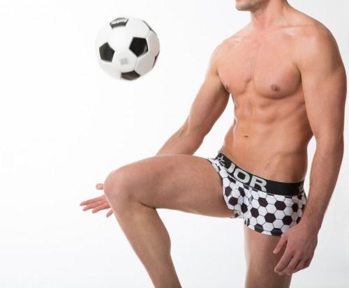 JOR Soccer Boxers
