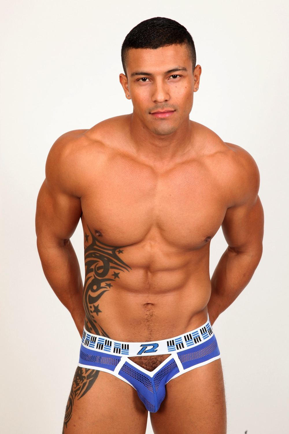 Style Brief - Pistol Pete Avalon Brief