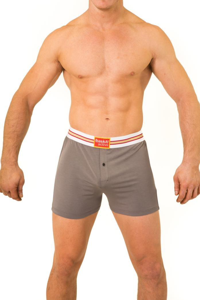Baskit $12 Tuesday the Active Boxer Short