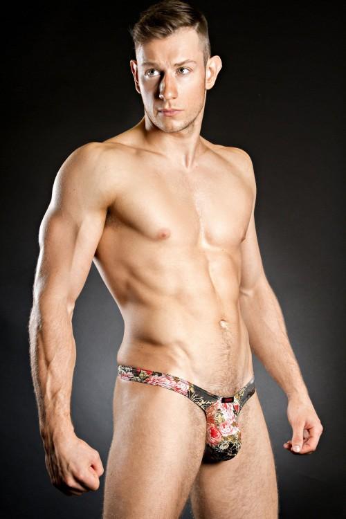 Body Art Danakos Micro String GBP23.00