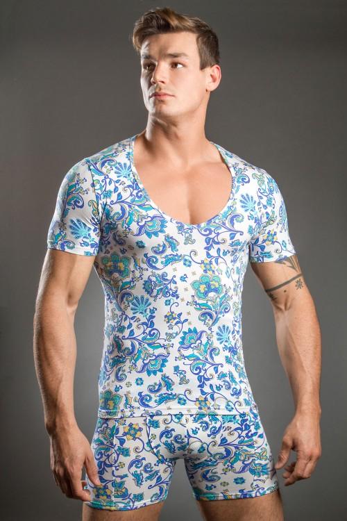 Doreanse 2835 T-Shirt GBP15.00